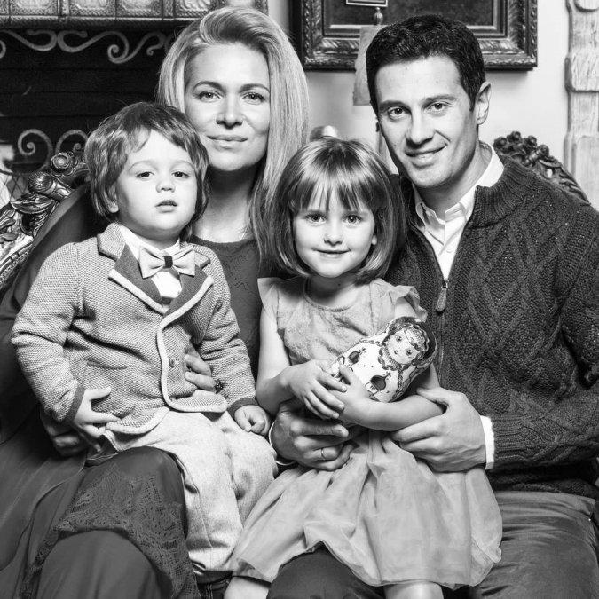Антон и Виктория Макарские - семья с духовными ценностями - Фото №3