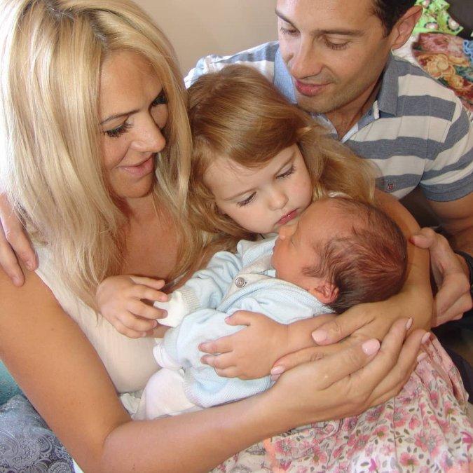 Антон и Виктория Макарские - семья с духовными ценностями - Фото №4