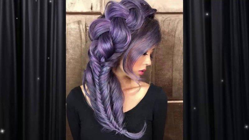 Простые способы смыть краску с волос без похода в салон