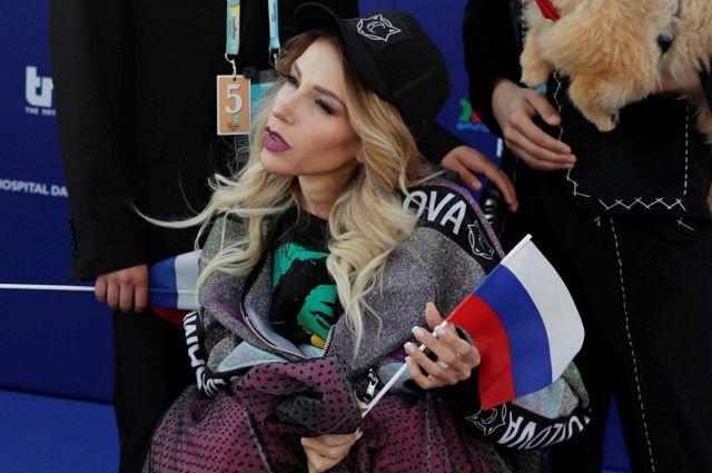 Юлия Самойлова отказалась от намерений эмигрировать из России