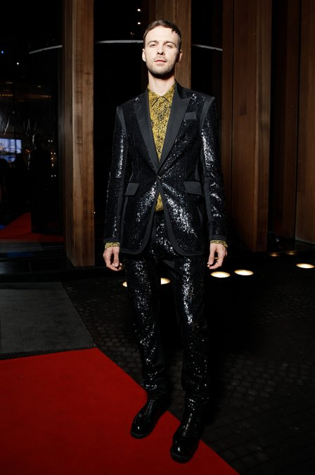 Звёзды на премии GQ «Человек года» - Фото №2