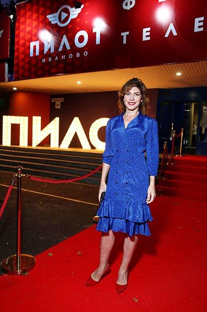 Светлана Бондарчук и другие на фестивале телесериалов в Иваново - Фото №2