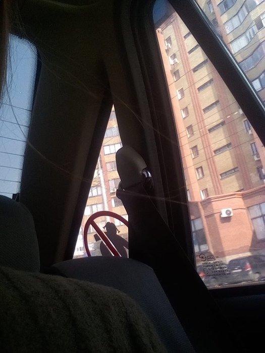 Таксист из Уфы демонстративно отказывается возить полных женщин