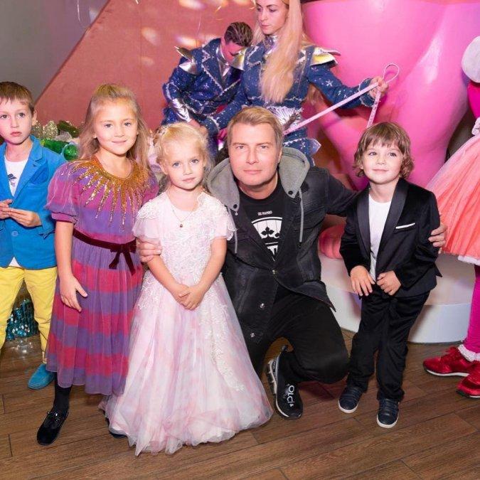 Лиза и Гарри Галкины отпраздновали пятилетний юбилей - Фото №4