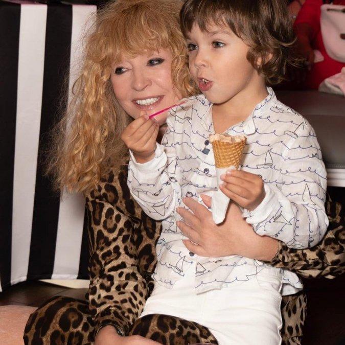 Лиза и Гарри Галкины отпраздновали пятилетний юбилей - Фото №7