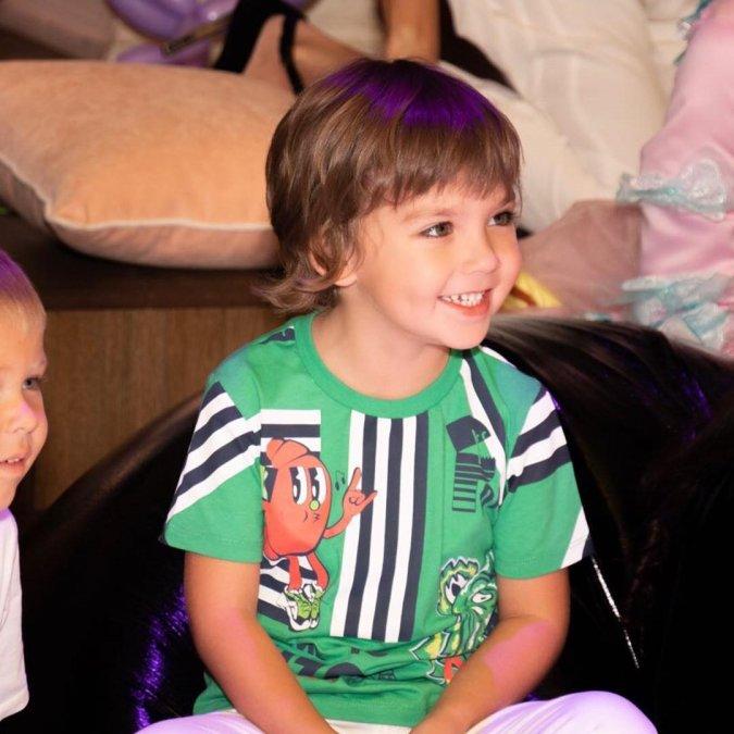 Лиза и Гарри Галкины отпраздновали пятилетний юбилей - Фото №3