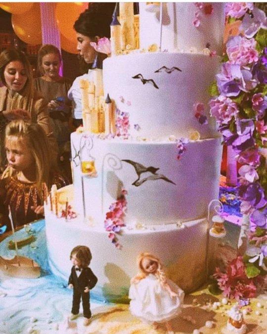 Лиза и Гарри Галкины отпраздновали пятилетний юбилей - Фото №10