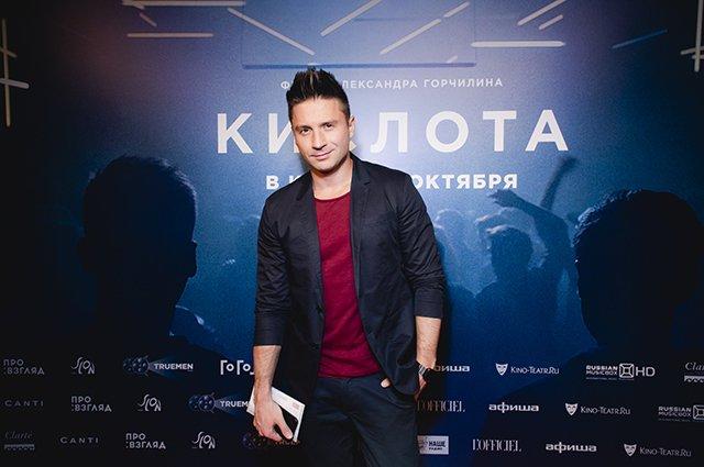 Пугачева, Лобода, Басков и другие на премьерном показе фильма «Кислота»