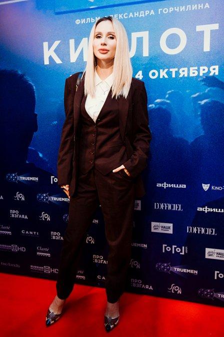 Пугачева, Лобода, Басков и другие на премьерном показе фильма «Кислота» - Фото №2