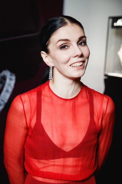 Полина Гагарина, Ингеборга Дапкунайте и другие на премьере балета «Айседора» - Фото №2