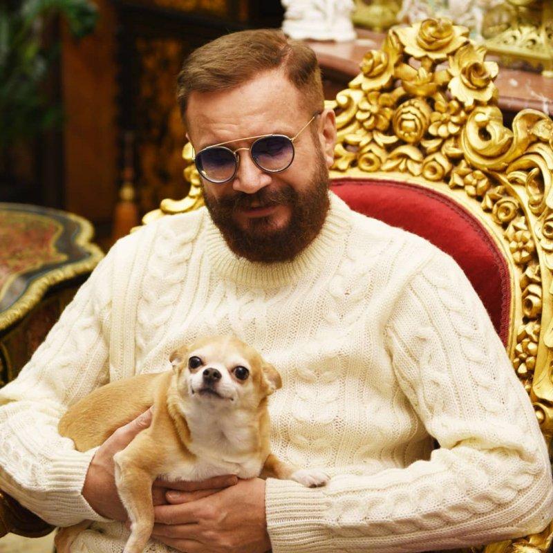 Миллиардер Андрей Ковалёв назвал Александра Гобозова мошенником