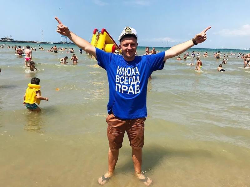 Илья Яббаров покинул проект, оставив двух беременных участниц