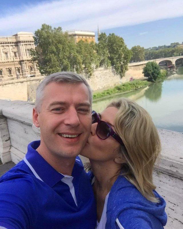 Свадебное путешествие Екатерины Архаровой чуть не испортил ураган