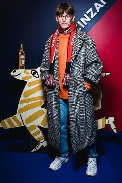 Ксения Собчак и другие звезды на выставке итальянских дизайнеров - Фото №6