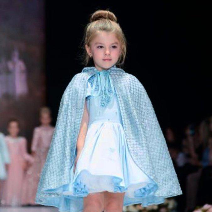 Жена Александра Реввы представила первую коллекцию для детей - Фото №3