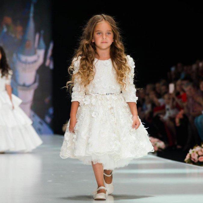 Жена Александра Реввы представила первую коллекцию для детей - Фото №4