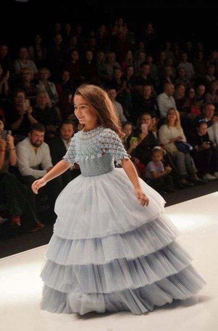 Жена Александра Реввы представила первую коллекцию для детей - Фото №9