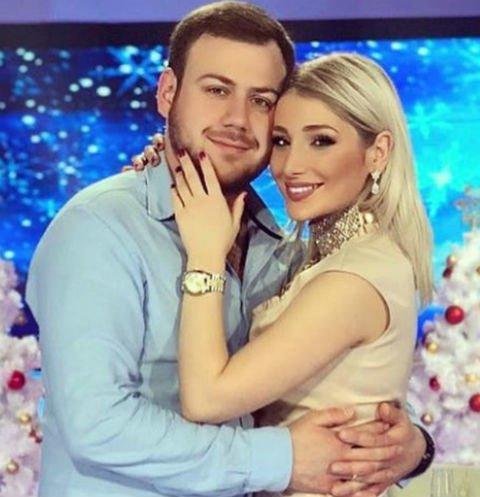Валерий и Тата Блюменкранц больше не супруги