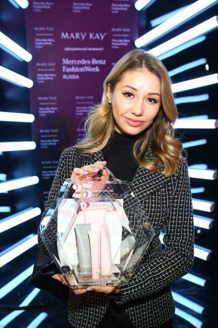 Звёзды на Неделе моды в Москве - Фото №10