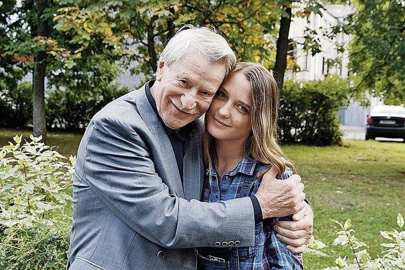 Иван и Наталья Краско официально развелись