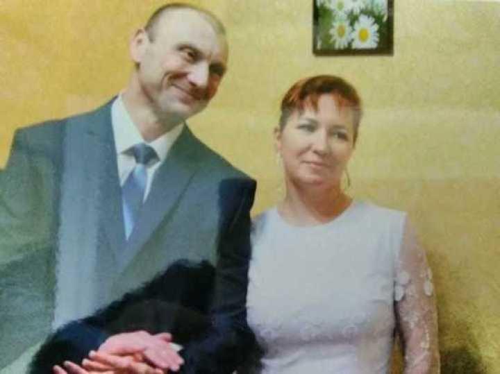Следователь вышла замуж за серийного убийцу