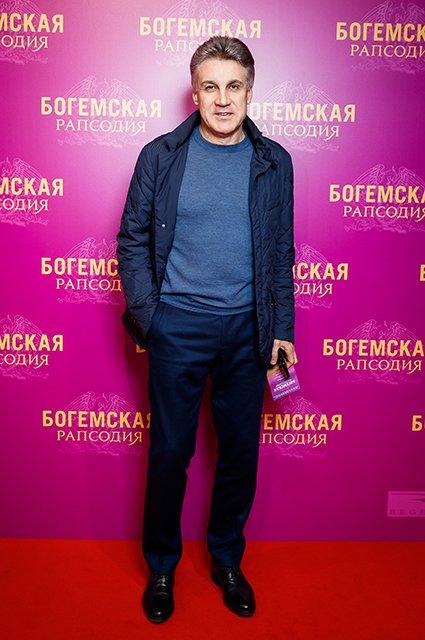 Ева Польна, Полина и Дмитрий Дибровы и другие на премьере «Богемской рапсодии» - Фото №2