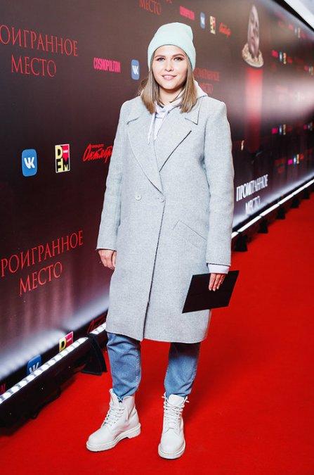 Надежда Михалкова собрала звёзд на премьере дебютной картины - Фото №6