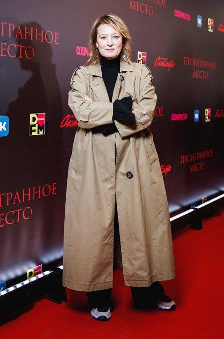 Надежда Михалкова собрала звёзд на премьере дебютной картины - Фото №8
