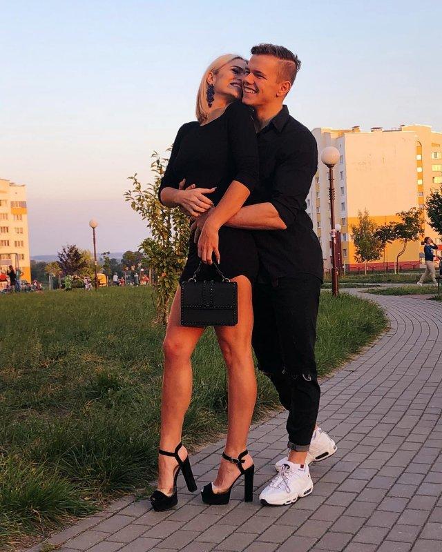 Алексей Кудряшов и Настя Балинская расстались навсегда