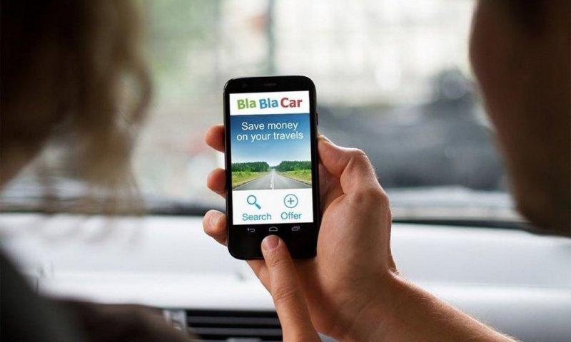 В России могут запретить сервис перевозок BlaBlaCar