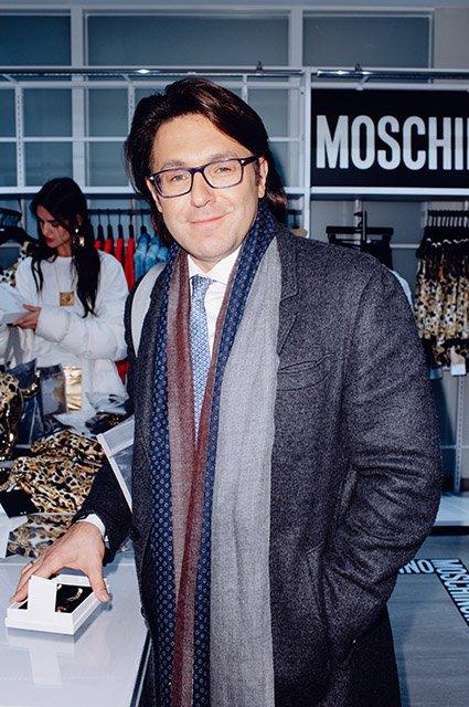 Рудковская, Киркоров и все-все-все на презентации колаборации Moschino и H&M - Фото №7