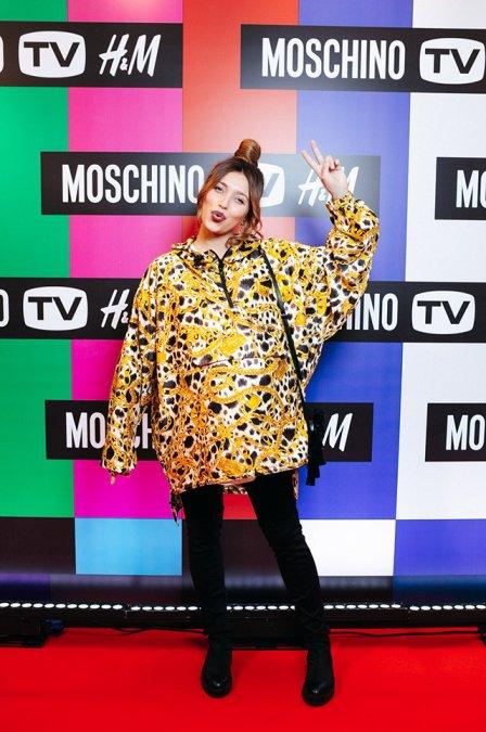 Рудковская, Киркоров и все-все-все на презентации колаборации Moschino и H&M - Фото №3
