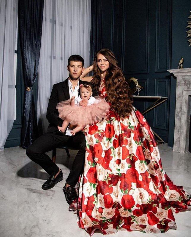 Дмитрий Дмитренко заговорил о втором ребёнке