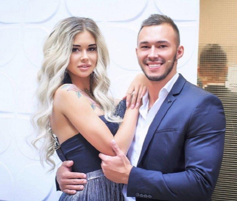 Лена Хромина выходит замуж