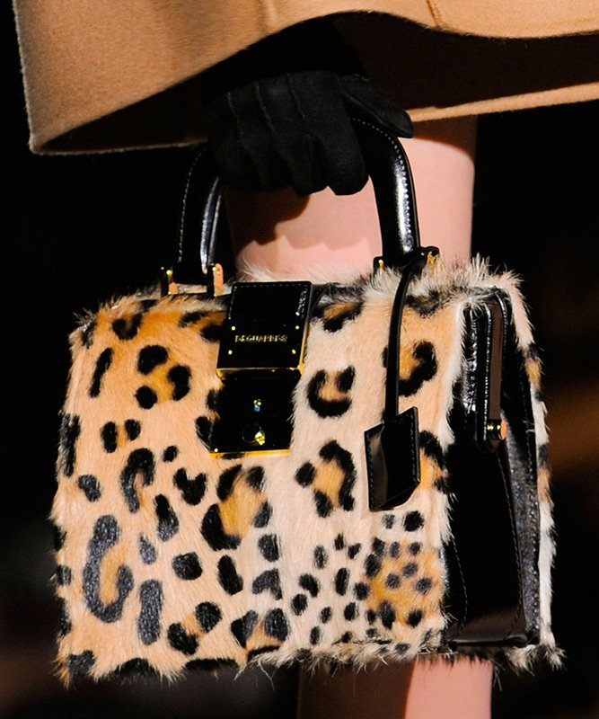 Нескучные сумки для деловых женщин