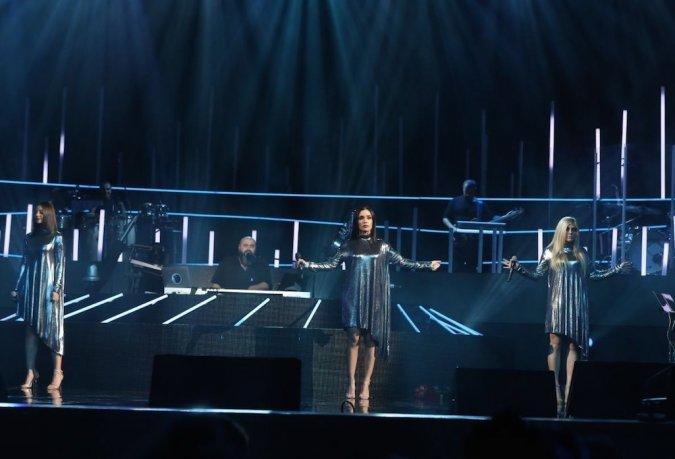 Звёзды поддержали Максима Фадеева на его долгожданном сольном концерте - Фото №3