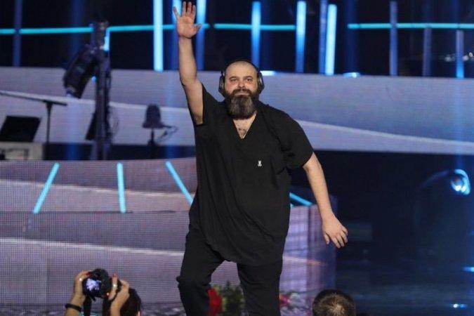 Звёзды поддержали Максима Фадеева на его долгожданном сольном концерте - Фото №4