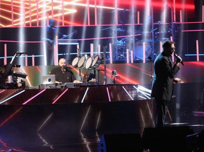 Звёзды поддержали Максима Фадеева на его долгожданном сольном концерте - Фото №8