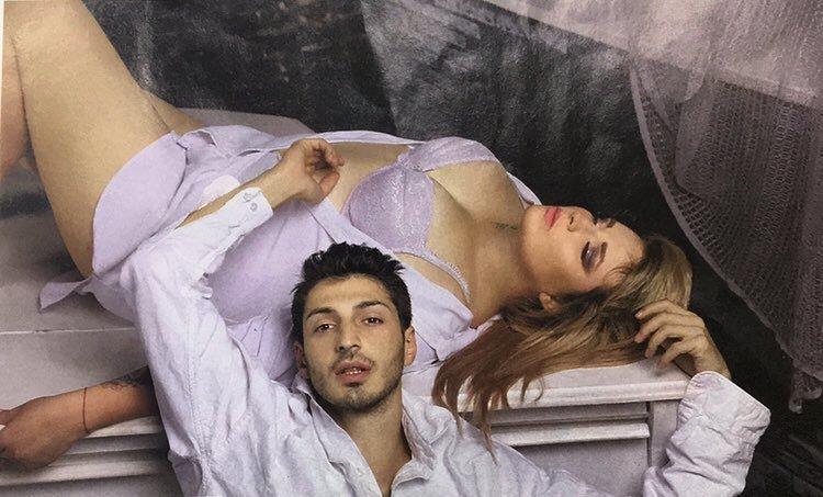 Откровенное фото Саши Черно и Иосифа Оганесяна разозлило фолловеров