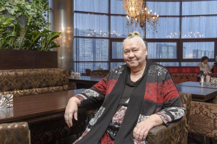 Главная бабушка страны Галина Стаханова вспомнила о непростых периодах в жизни
