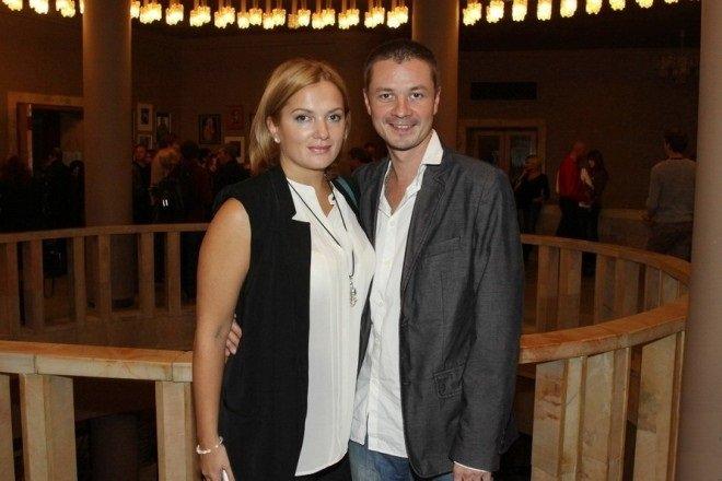 Мама беременной Марии Порошиной объяснила, почему актриса развелась с мужем
