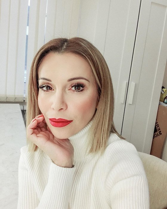 Ольга Орлова ответила всем, кто считает её старой и страшной