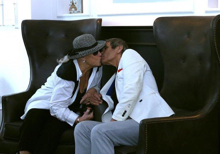 Стас Садальский назвал свадьбу Алибасова и Федосеевой-Шукшиной фейком
