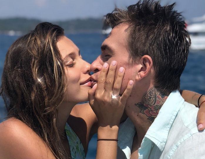 Регина Тодоренко раскрыла подробности свадьбы с Владом Топаловым