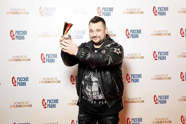 Филипп Киркоров, Иван Ургант и другие на «Золотом граммофоне 2018»
