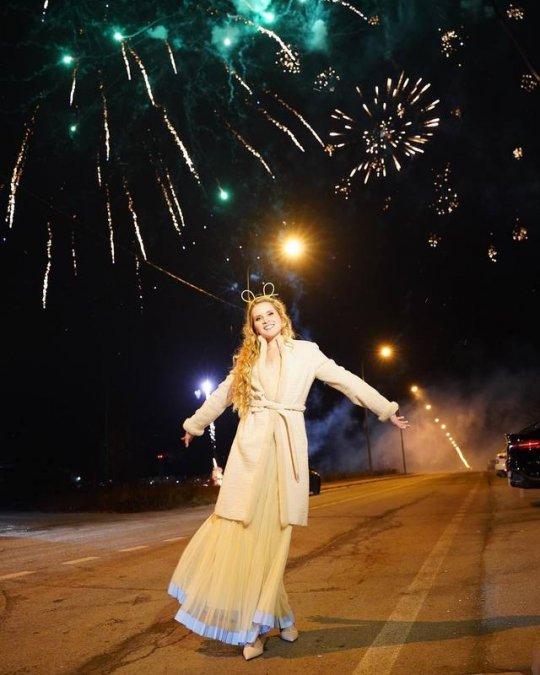 Дочь Александра Малинина отпраздновала совершеннолетие - Фото №10