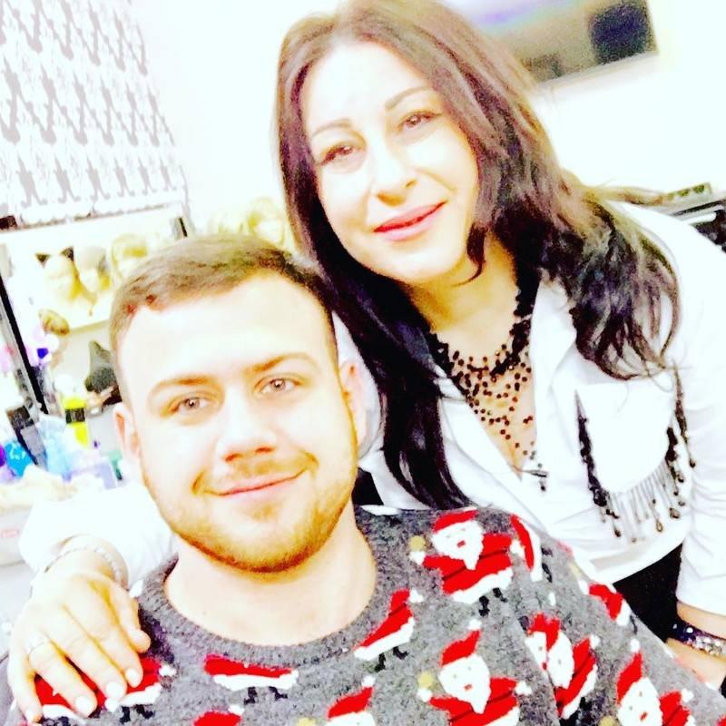 Марина Тристановна призналась, что очень скучает по Валерию Блюменкранцу